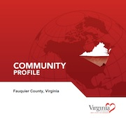 Fauquier Community Profile