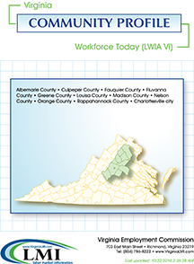 Fauquier County Profile